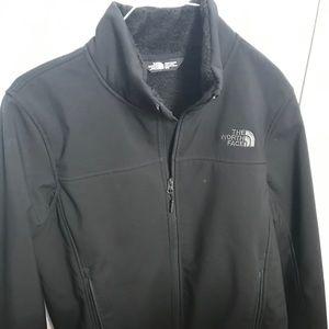 Northface winter coat